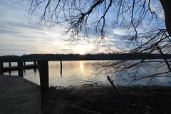 DSC_1289 (Six Sigma Man (Thank you for the 1.8M+ views)) Tags: sunset pond nikon longisland smithtown nikond3200 suffolkcounty blydenburgh blydenburghcountypark blydenburghpark