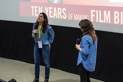 Jessica Dimmock (The Dallas International Film Festival) Tags: thepearl jessicadimmock dallasinternationalfilmfestival
