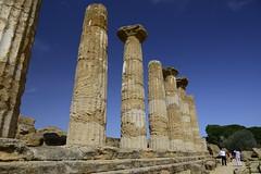 2016-04-17_15-19-16-Nikon D800 (Bernhard Kvaal) Tags: italy valley temples sicily sicilia agrigento