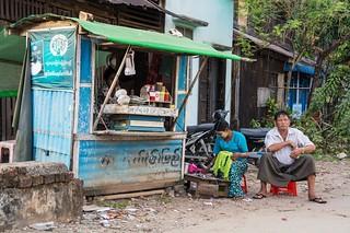 Pathein - Myanmar 23