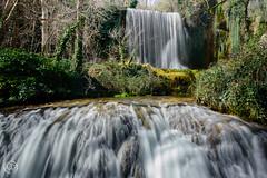 El jardn del Edn (Manuel Fdez) Tags: espaa agua nikon europa zaragoza aragon cascada monasteriodepiedra 2016 aragn d3200 sedas nuevalos nuvalos