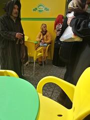 187 (a cesaire) Tags: people nature jaune restaurant photo samsung e maroc paysage e7 fes vieux afrique