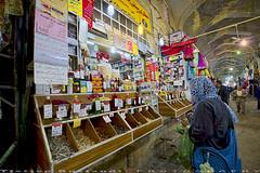 Spices at Bazaar-e Vakil (T   J ) Tags: iran fujifilm shiraz xt1 teeje fujinon1024mmf4