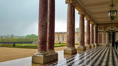 Versailles - 21 le Grand Trianon (paspog) Tags: france castle spring versailles april schloss avril chteau parc printemps marieantoinette castel grandtrianon frhling trianon 2016
