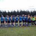 14 Girls Cup Final Albion v Cavan February 13, 2001 08