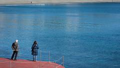 Idea_romboidale (Danilo Mazzanti) Tags: photography mare colore foto arte photos minimal fotografia minimalismo fotografo danilo quattro contrasto celleligure mazzanti contemplazione danilomazzanti wwwdanilomazzantiit