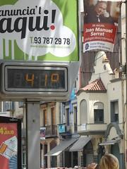Calor 3 - Jordi Sacasas