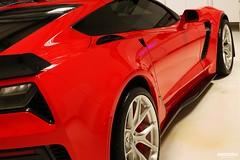 c7_z06_z07_esoteric_320 (Esoteric Auto Detail) Tags: corvette esoteric z06 detailing hre c7 torchred akrapovic p101 suntek z07 gyeon paintprotectionfilm paintcorrection bestlookingcorvette z06images