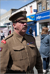 2015-06-07-BRIGHOUSE, Forties Weekend-19458 (hpic_barmyarmy) Tags: 1940s forties reenactment 40s fortiesweekend brighouse1940s brighousefortiesweekend