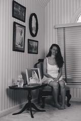 Senior Portfolio 2/7 (Biddle Photo) Tags: light portrait blackandwhite bw white black nature lines contrast digital canon blackwhite 24105mmf4l shadows gloomy purple sharp portraiture shadowplay highlight tone 24105mm 24105mml canon6d vsco vscofilm