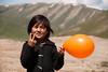 Kyrgyz Girl (Michal Pawelczyk) Tags: trip portrait holiday bike bicycle june nikon asia flickr child aim centralasia pamir wakacje 2015 czerwiec azja d80 pamirhighway azjasrodkowa azjacentralna