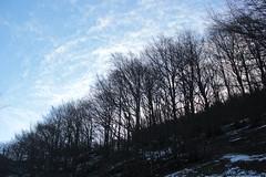 ombre e nuvole (Roberto Tarantino EXPLORE THE MOUNTAINS!) Tags: parco rio san valle lo monte montagna freddo marche umbria pietro cresta montecucco spicchio cucco