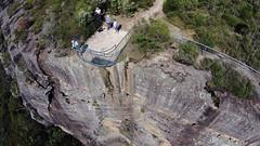 007 Tianjara Falls (rcc1204) Tags: flying waterfall platform lookout aerial drone tianjarra