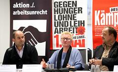 B&G Konferenz Union Busting, Hamm2016_15 (dielinke_nrw) Tags: union fotos schmidt holger bg niels busting konferenz 160130