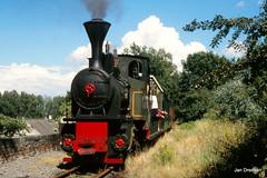 Rail Rebecq Rognon (Jan Dreesen) Tags: train de rail steam rrr brabant chemin trein fer voie narrowgauge touristique wallon stoomtrein vapeur troite smalspoor l123 rebecq waalsbrabant l115 rognon industriespoor