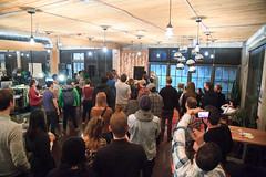Dribbble Seattle Meetup - 1/14/2016 (substantialinc) Tags: seattle design meetup event hq substantial dribbble