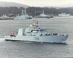 HMCS Brandon II (DRGorham) Tags: hmcs rcn royalcanadiannavy