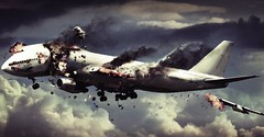 Haunted Airports (AllAboutParanormal) Tags: uk england london airport ghost places haunted ghosts sightings airports paranormal locations experiences