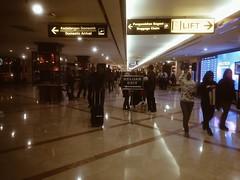 Surabaya, 2016 (Sal Mano) Tags: airport arrival surabaya juanda vsco