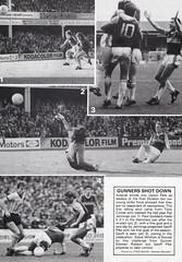 West Ham United vs Everton - 1984 - Page 7 (The Sky Strikers) Tags: park west hammer canon one official kodak united ham division league programme upton everton