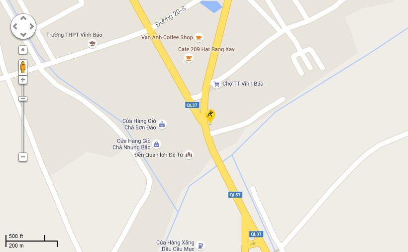 Ngập tràn ưu đãi khai trương siêu thị Thegioididong.com tại Hải Phòng