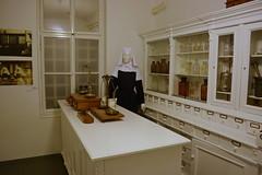 nun nurse mannequin doll (Miroslav Vajdi) Tags: mannequin doll nun doctor medicine nurse exam m1r0slavv miroslavvajdic hospita