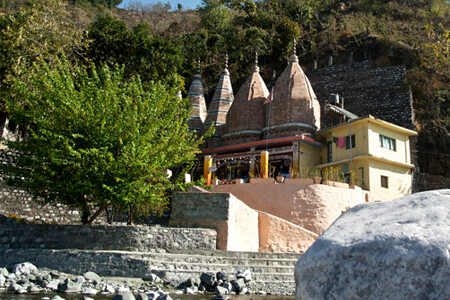 babaji-haidakhan-ashram