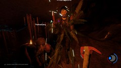 The Forest (Clinton Crumpler) Tags: wood game forest pc video hole xbox indoor steam online players multiplayer ps4 forested