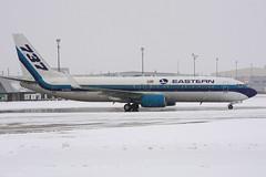 N276EA (Eastern Airlines) (Steelhead 2010) Tags: boeing b737 easternairlines b737800 yhm nreg n276ea