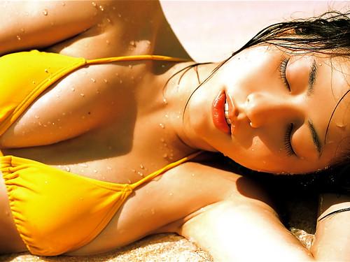 杉本有美 画像6