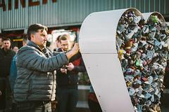 20160204-LoveLock-10 (clvpio) Tags: vegas love downtown lasvegas lock nevada event february 2016 containerpark dtlv