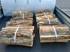 Firewood (toyohara) Tags: japan truck honda joyful expensive 2016 wirewood