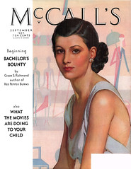 McCalls 1932-09 (Siren in the Night) Tags: mccalls neysamcmein