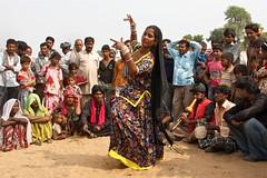 Dancer (Simon Maddison LRPS) Tags: pushkar rajasthan