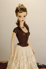 Je Ne Sais Quoi Barbie (kk.nadin) Tags: barbie ne quoi je sais silkstone