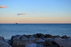 (Katsuhiro Rodrguez) Tags: mar barco ship andalucia malaga mlaga
