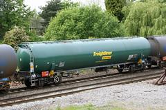 871003 TEA Kingsbury, 21/05/07 (Richard.A.Jones Railways) Tags: tea