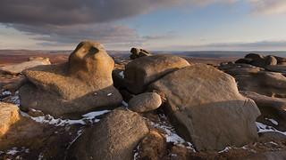 Bleaklow Stones