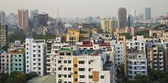 Dhaka 21st March (ASaber91) Tags: city dhaka bangladesh gulshan mohakhali