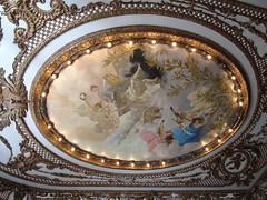 "Oaxaca: le Théâtre Macedonio Alcalá <a style=""margin-left:10px; font-size:0.8em;"" href=""http://www.flickr.com/photos/127723101@N04/25515528362/"" target=""_blank"">@flickr</a>"