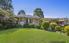 26 Lodge Avenue, Old Toongabbie NSW