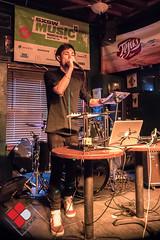 SXW_3038 (Ric Quintanilla) Tags: red japan 14 band route sxsw rei nite colectivo chihiro preshow bunka yamazaki 2016 jungles reatmo tempalay