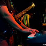 The Red Level - Tiki Bar (1/10/14)