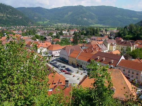 Friesach (Austria)