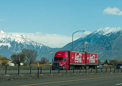 Coca Cola Truck April 2016-1079 (houstonryan) Tags: red art truck print photography utah photographer cola ryan houston coke semi photograph e soda coca semitruck utahn houstonryan