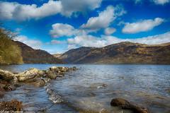 Loch Lomond (AdamMatheson) Tags: clouds landscape lumix scotland scenery scottish scene panasonic loch lochlomond lochlomondnationalpark scottishlandscape inveruglas fz150 dmcfz150 adammatheson panasoniclumixfz150 lumixfz150 helensburghphotographer helensburghphotography adammathesonphotography