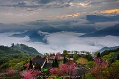 Wufeng Township, Hsinchu County, Taiwan (R.O.C.) () Tags: clouds roc       wufeng  countytaiwan  nd8    ef1635mm   iso  5d3 5diii 122 townshiphsinchu