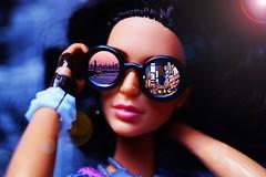 New York (imida73) Tags: woman wonder dawn justice doll barbie superman v batman mattel collector