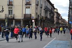 Carrera por Alcal (Emilio J. Rodrguez-Posada) Tags: espaa calle abril deporte calles carrera maratn 2016 alcaldehenares callemayor