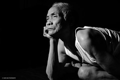 Ngoi - Grandfather (David_Anh) Tags: nostrobistinfo removedfromstrobistpool seerule2